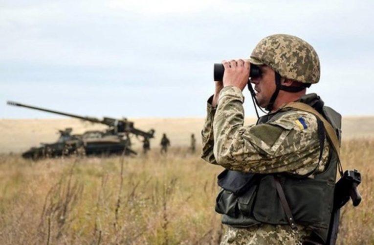 За минулу добу російські найманці на Донбасі двічі порушили режим тиші
