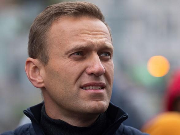 У Навального есть доказательства собственного отравления