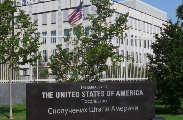 В Офісі президента співчувають у зв'язку із загибеллю співробітниці посольства США в Києві, мають намір сприяти встановленню всіх обставин