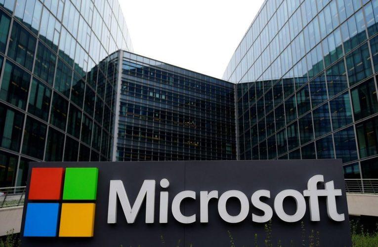 Microsoft інвестує півмільярда доларів в український ринок — меморандум з Мінцифрою