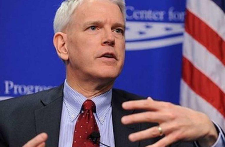 Начало военных действий в Крыму оценил экс-посол США