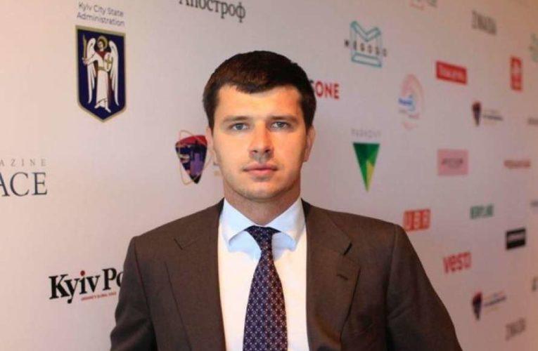 Богдан Чорній: для майбутнього нашого міста важливий кожен ваш голос