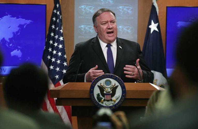 В Вашингтоне озвучили позицию США относительно Тихановской