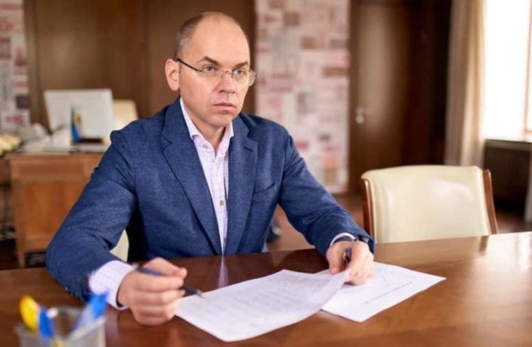 Степанов рассказал, когда в Украине могут вернуть жесткий карантин
