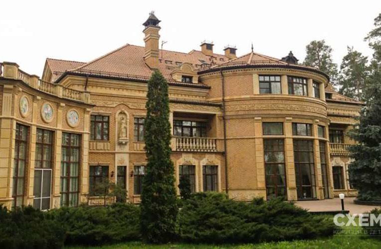 Президент ищет новый дом на замену госдачи в Конча-Заспе
