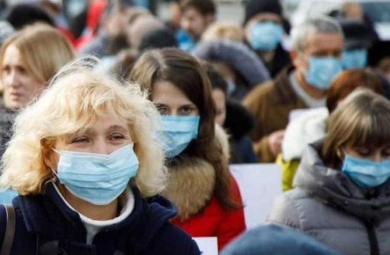 ВОЗ заявила о новом антирекорде по коронавирусу
