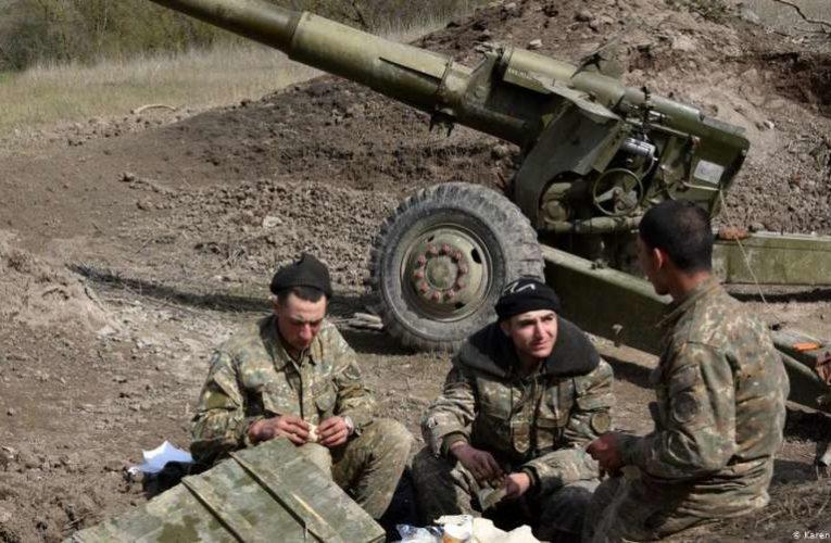 Иран призвал Армению вернуть Нагорный Карабах Азербайджану и готов помочь в урегулировании конфликта