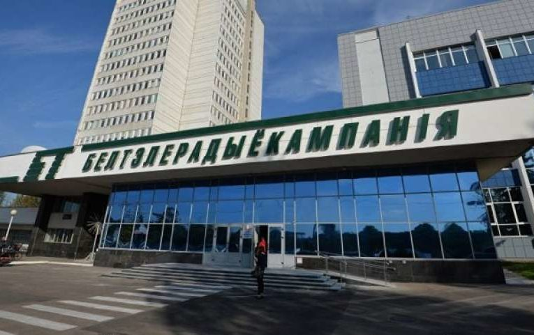 Белорусское телевидение изменило официальные названия Украины, Литвы и Польши