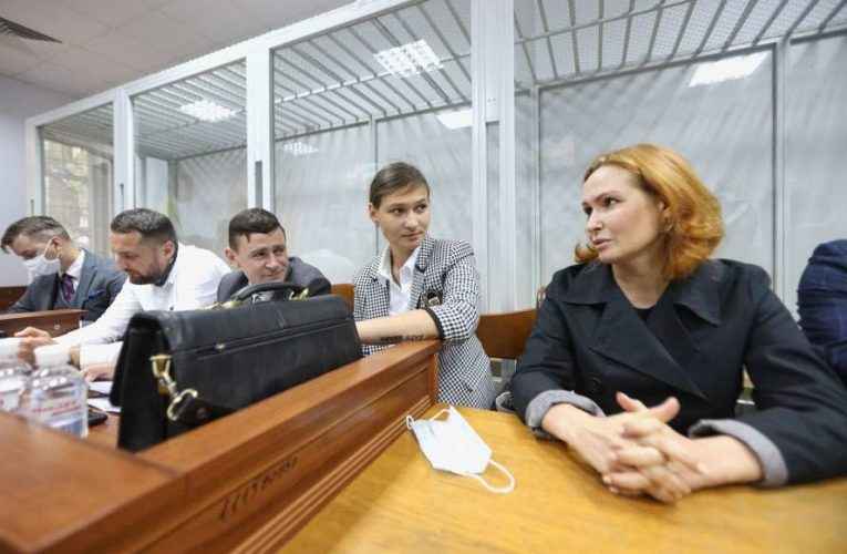 Одного из присяжных по делу Шеремета суд отстранил от процесса