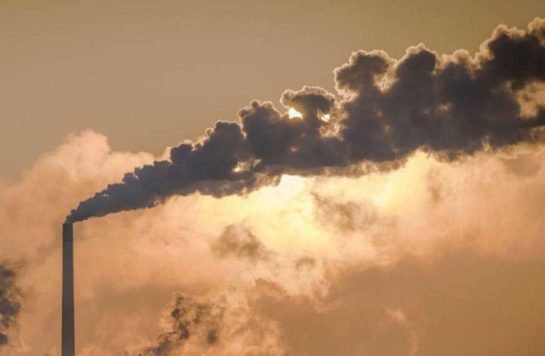 Города Донбасса попали в рейтинг с самым грязным воздухом