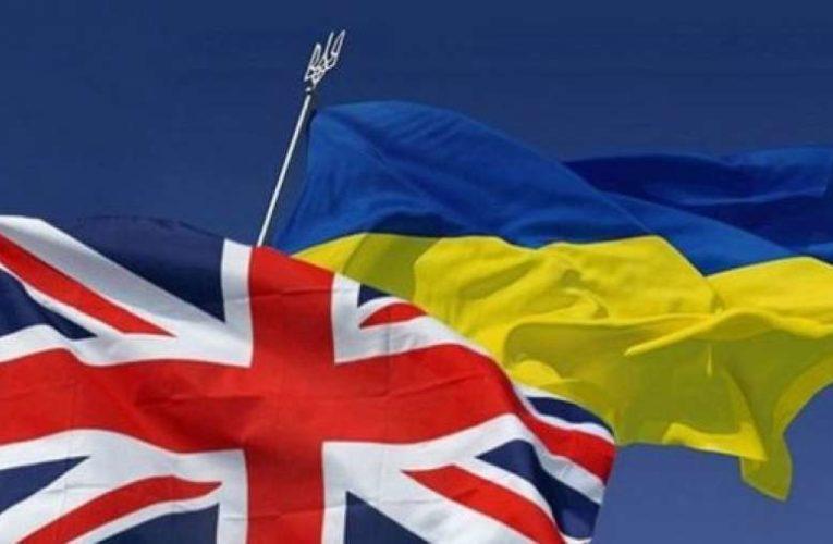 Великобритания и Украина работают над упрощением визового режима