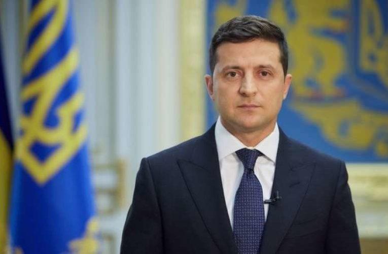Президент Украины назвал условие введения локдауна в Украине