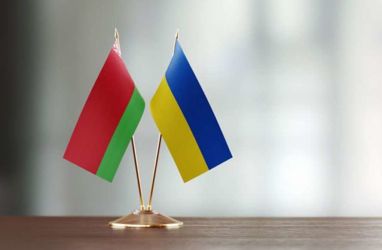Беларусь направила ноту Украине из-за указа Зеленского