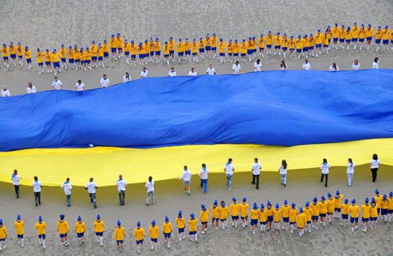 Социологи выяснили, сколько украинцев считает себя патриотами