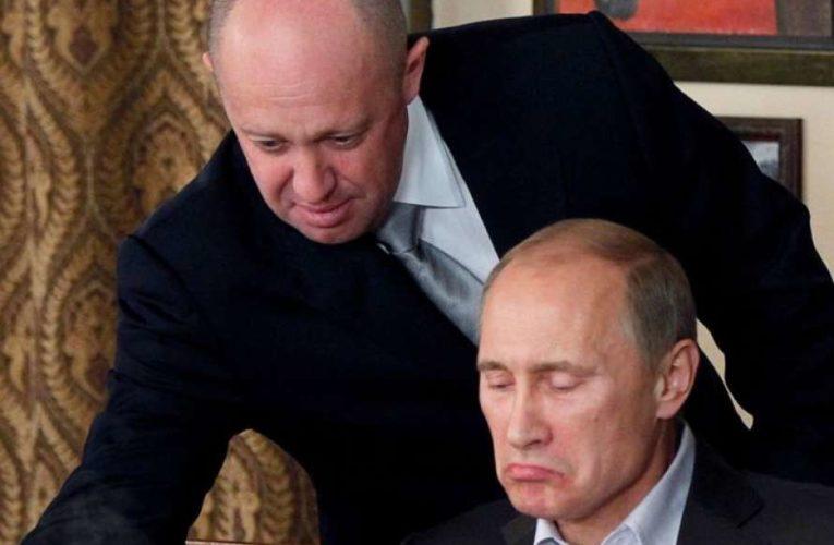 Евросоюз ввел санкции против владельца ЧВК «Вагнер»