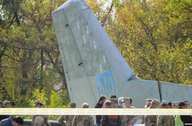 Выживший в авиакатастрофе Ан-26 курсант принял роковое решение