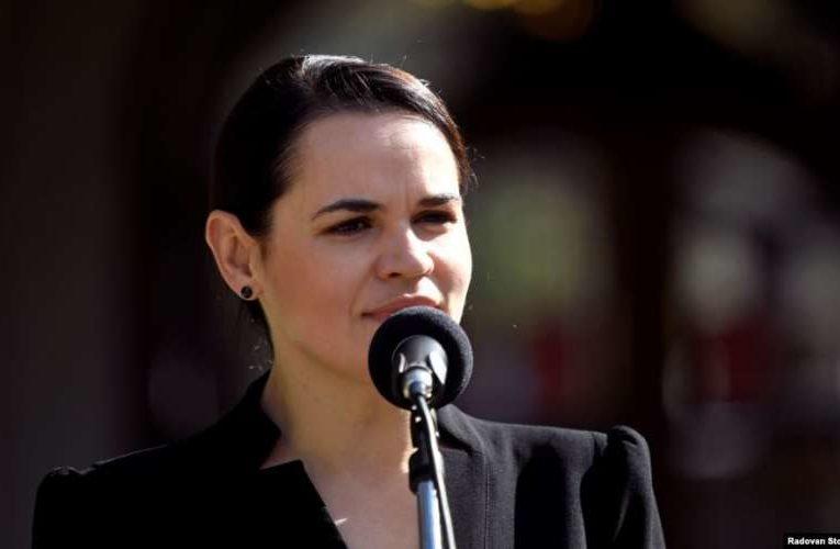 Тихановская объявлена в розыск по «революционной» статье