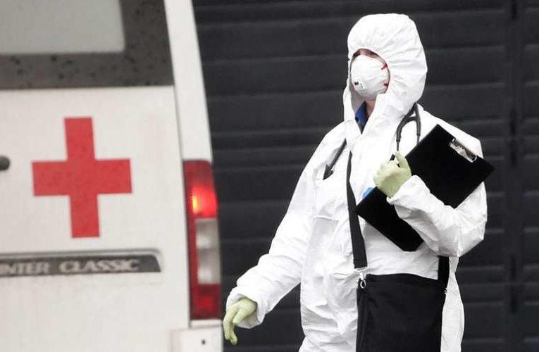 Заболеваемость вирусными инфекциями может вырасти от 20 до 35 тысяч в сутки- МОЗ