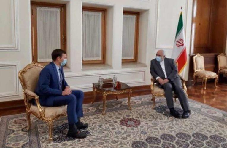 Иран взял на себя всю ответственность за авиакатастрофу украинского самолета