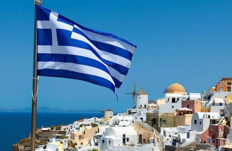 Греция построит стену на границе с Турцией