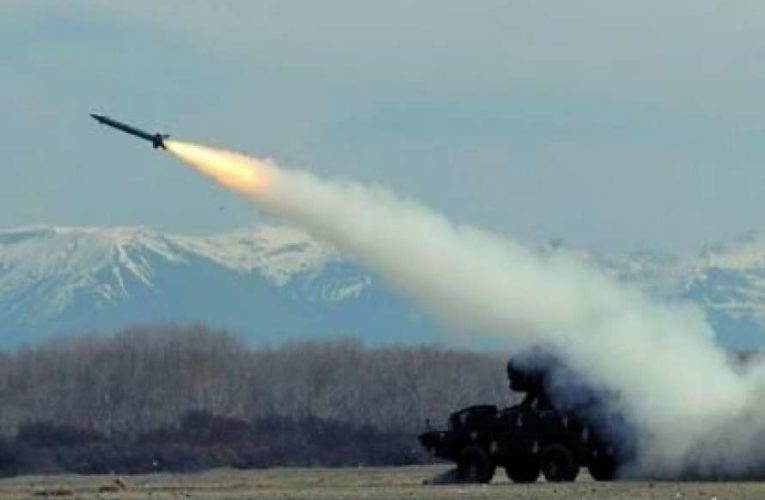 Азербайджан обвинил Армению в применении баллистических ракет