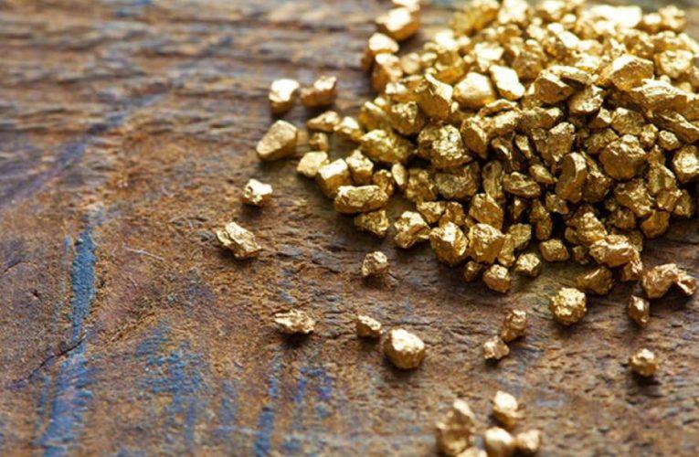 В Украине возобновили добычу золота