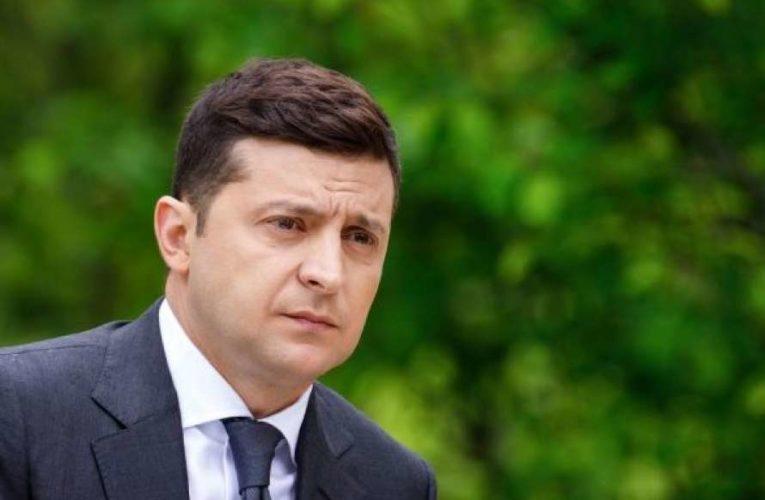 Зеленский внес в Раду законопроект об отсрочке введения кассовых аппаратов