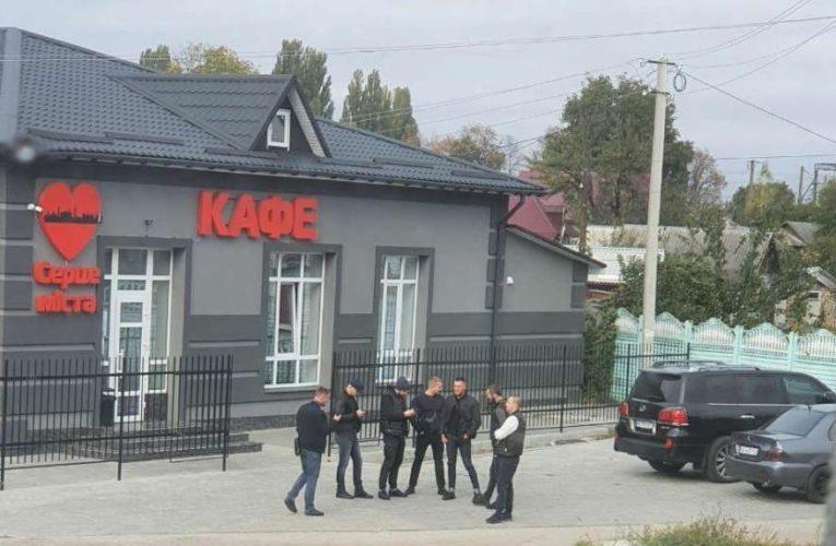 На 208 округе Черниговщины выявили группу «титушек»