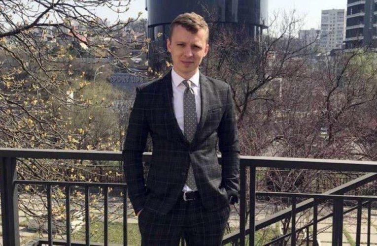 Госсекретарь Минэкономики Константин Марьевич сумел удержаться на должности после коррупционного скандала