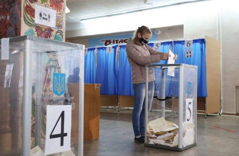 ЦИК назвала регионы с самой высокой явкой на выборах