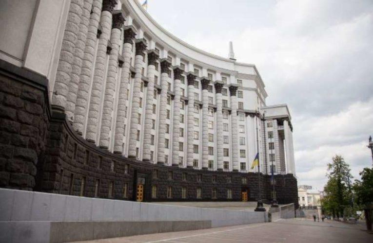 Кабмин продлит режим чрезвычайной ситуации в Украине