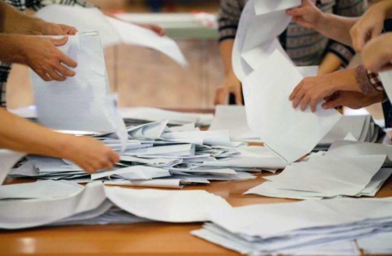 В ЦИК назвали даты, когда будут известны результаты местных выборов в Украине