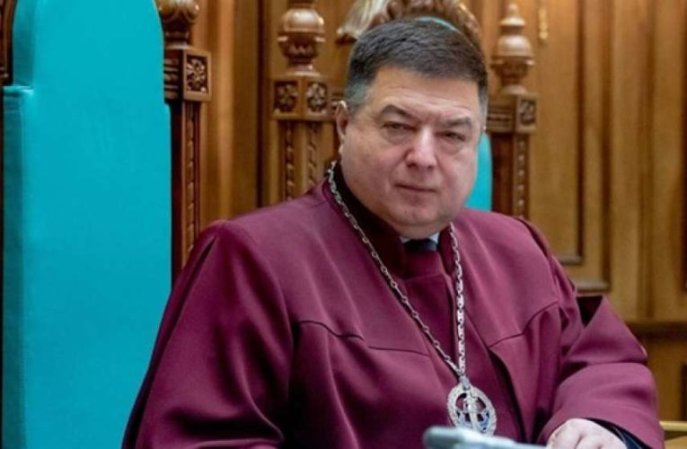 ГБР открыло дело против главы КСУ