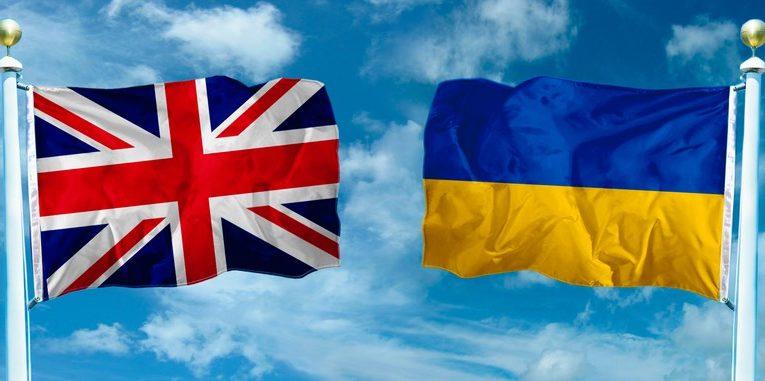 Велика Британія може надати Україні 2,5 млрд фунтів стерлінгів