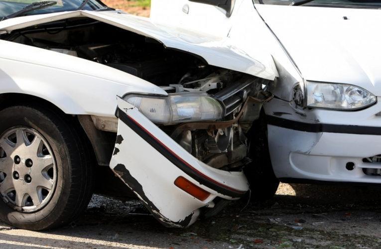 У Миколаївській області сталася ДТП за участю семи автомобілів, постраждала одна людина