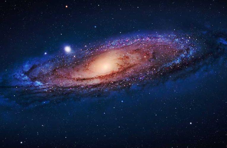 Астрофизики объяснили, почему галактики бывают разной формы Фото из открытых источников