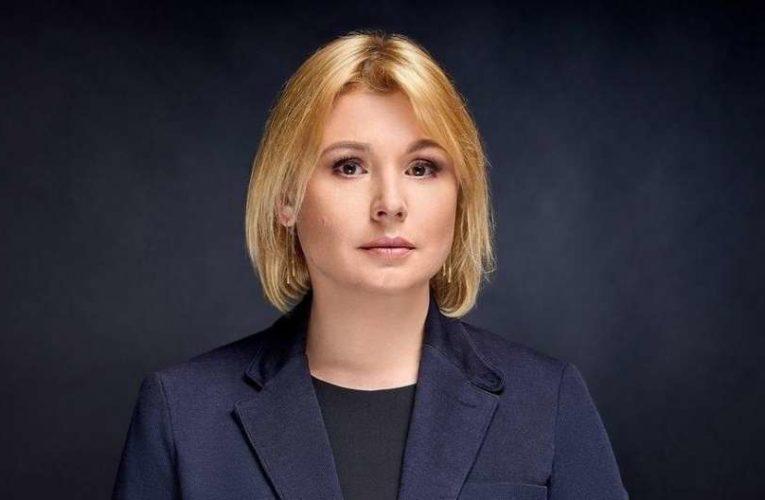 Ганна Іщенко: Зараз – час закінчити повне перезавантаження та змінити владу на місцях