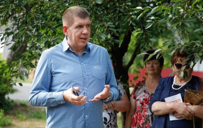 Ляшко проигрывает выборы в 208-м округе в Черниговской области