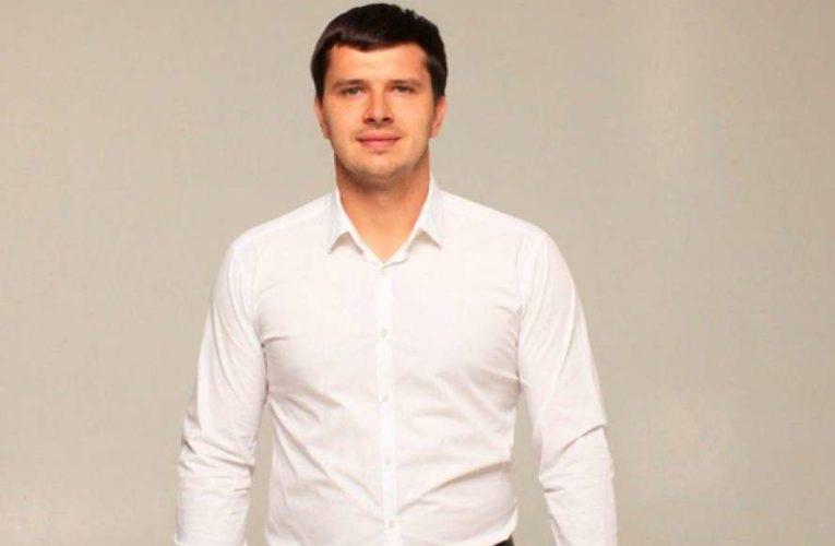 Богдан Чорній має намір заполонити Оболонь мініпарками