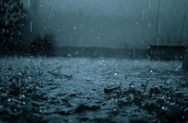 Природа непобедима. Как мировые столицы теряют шикарный вид под давлением стихии.