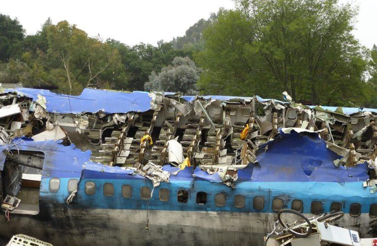Украина потребовала от Ирана полной информации о катастрофе МАУ