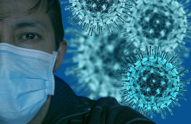 До 9 тыс. заболевших COVID-19 ежедневно, – прогнозы ВОЗ для Украины