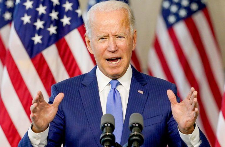 Кандидат в президенты США обнародовал свой план спасения от коронавируса