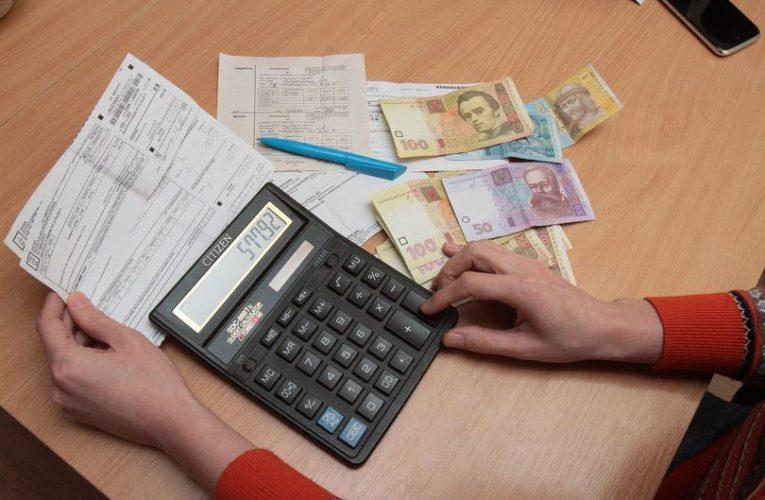 Как изменятся коммунальные тарифы зимой рассказали в Кабмине