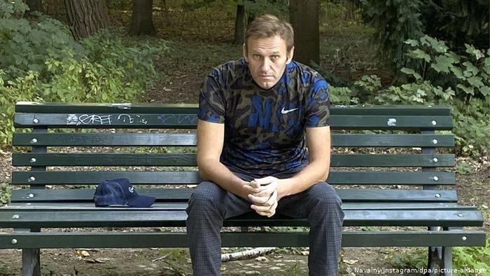 Стали известны итоги анализа  биопроб Навального