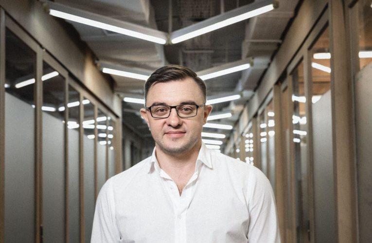 Конопелько Николай предлагает использовать для решения проблем левого берега Киева концепцию квартальной застройки