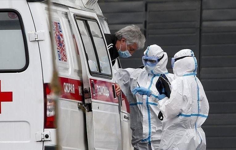 Медики дали прогноз, когда ожидать пик эпидемии COVID-19 и ОРВИ