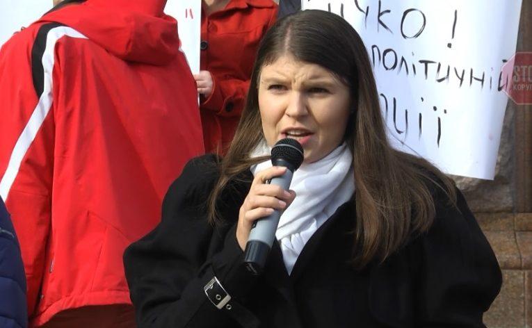 Беріть гроші та голосуйте по совісті, – Одарченко розповіла, як зламати схему підкупу виборців