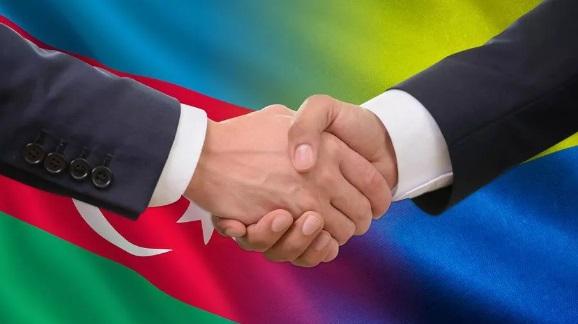 Украина и Азербайджан сближаются из-за схожих проблем