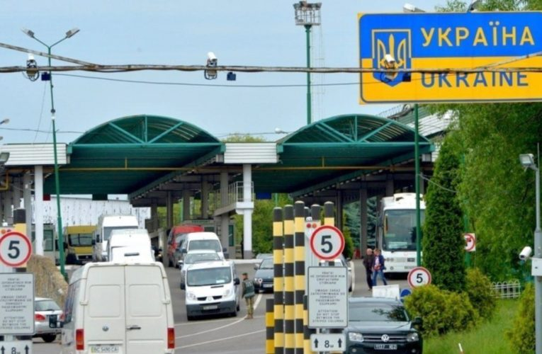 В семи городах Украины изменили границы